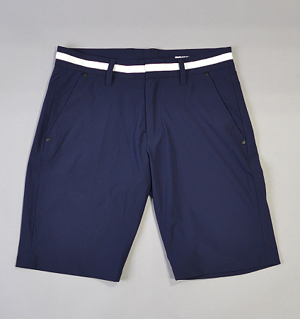 2018 BRIEFING COOLING SHORTS NAVY