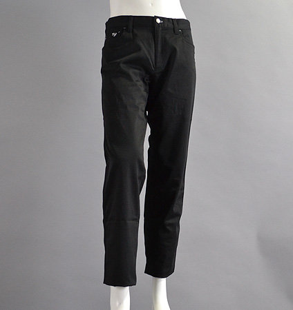 Fairy Powder FP16-5200 L-Pocket Stretch Pants Black