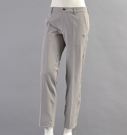 Fairy Powder FP17-1200 Super Stretch Pants Gray