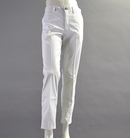 Fairy Powder FP17-1201 Summer Pants White