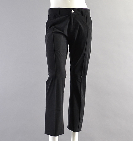 2018 SubSeventy AS20052 2WAY Stretch Pants Black