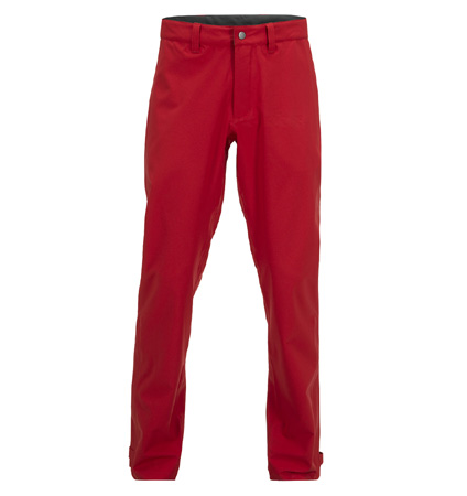 2017 PeakPerformance G Narrow Pants Dark Chili