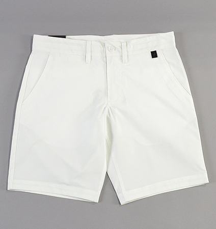 2018 PeakPerformance Maxwell Shorts White