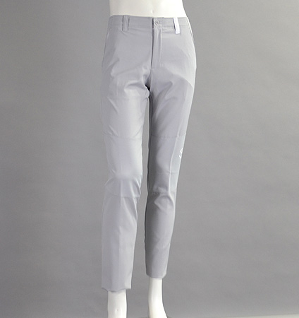 SQAIRZ SQPTB-06 Panel Stretch Pants Gray