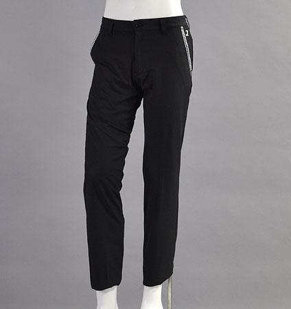 Tranvi TRPTB-02 Winter Pants Black