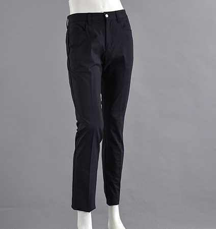 Tranvi TRPTB-04 L-Pocket Stretch Pants Navy/White