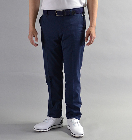 Tranvi TRPTB-07 Light Stretch Pants Navy
