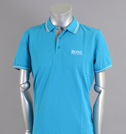 Hugo Boss Green Paddy Pro Blue