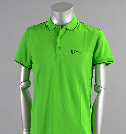 2016 Hugo Boss Green Paule Pro Bright Green