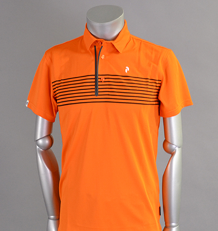 PeakPerformance G Amuri Polo Calendula