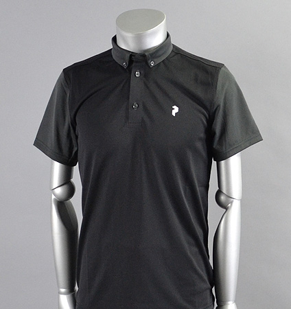 PeakPerformance G Orb Polo Black