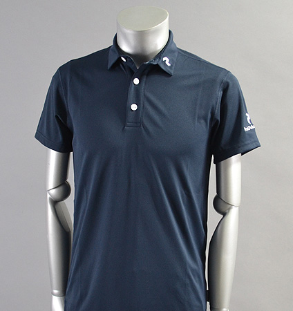 PeakPerformance G Panmore Polo NL Blue Shadow