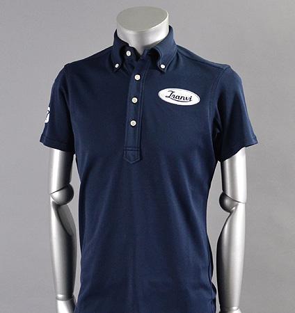 Tranvi TRSHB-026 Oval Shirts Navy