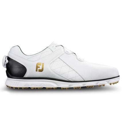 FJ Pro/SL BOA #53596 White