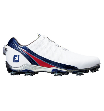 FJ D.N.A. BOA #53313 White/Navy/Red