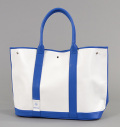 SubSeventy AS30039 Tote Bag White