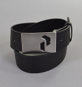 PeakPerformance G Leather Belt Black