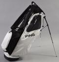 Jones Utility Stand Bag - Light Gray