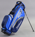 2016 Titleist StaDry™ Waterproof Stand Bag Royal/Navy/White