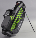 2016 Titleist StaDry™ Waterproof Stand Bag Graphite/Grey/Lime