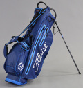 2016 Titleist 4UP StaDry™ Stand Bag Navy/Blue