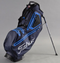 2017 Titleist Players 5 StaDry™ Stand Bag Navy/Sapphire