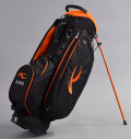KJUS original Stand Bag Black
