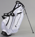 PeakPerformance Stand Bag White