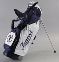Tranvi Sign Stand Bag Navy/White