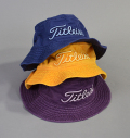 2015 Titleist Pigment Dyed Bucket Navy , Mango , Grape