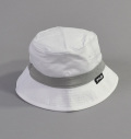 2016 Ping Bucket Hat White/Light Grey Limited Model