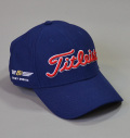 Vokey Dobby Tech Cap Blue/Red/White