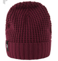 PeakPerformance Powder Hat Cabernet