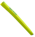 Golf Pride Niion Putter Grip Yellow