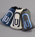 AM&E excors original Putter Cover Snap-Fit Clover for Mallet