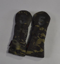 Rose&Fire Urban Camouflage Headcover Fairway