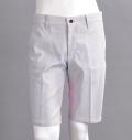 Blood Shift BLS-137 Shorts Gray/Pink