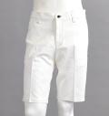 Blood Shift BLS-135 Shorts White