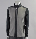 KJUS Mateo Jacket Gray/Black