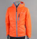 PeakPerformance Heli Regulate Hood Hot Orange