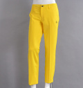 Fairy Powder FP16-1200 Stretch Pants Yellow