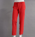 Fairy Powder FP16-1200 Stretch Pants Red