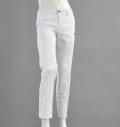 Fairy Powder FP16-1201 Summer Pants White