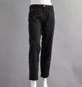 Fairy Powder FP16-5200 L-Pocket Stretch Pants Black