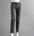 Fairy Powder FP16-5200 L-Pocket Stretch Pants Gray