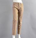 Fairy Powder FP16-5200 L-Pocket Stretch Pants Beige
