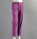 Fairy Powder FP16-5201 Print Pants Purple