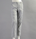 Fairy Powder FP16-5201 Print Pants Gray