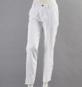 Fairy Powder FP17-1200 Super Stretch Pants White