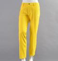 Fairy Powder FP17-1200 Super Stretch Pants Yellow